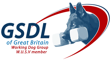 GSDL Working Dog Group of Great Britain