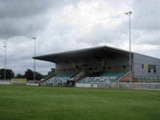 Nantwich Football Club